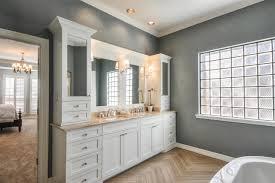 bathrooms design minimalist master bathroom design gray painted