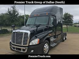 used freightliner cascadia at premier truck group of dallas south