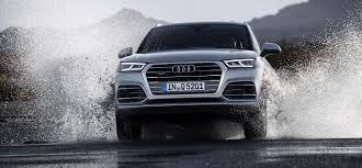 Audi Q5 8r - der audi q5 ist ein gebrauchtwagen dauerläufer