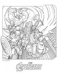 justice league printable coloring pages fee avengers vs justice