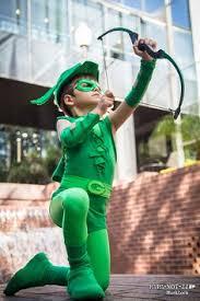 Green Arrow Halloween Costume Kids Flash Costume Zoom Jpg 1750 2500 Costumes