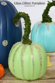 12 modern ways to decorate a pumpkin without carving 88 cool