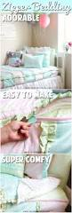 How To Fold A Fitted Bed Sheet The Secret To Kids Perfectly Making The Bed Every Day The