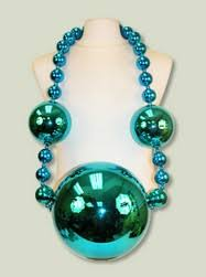 big mardi gras big and mardi gras style bead necklaces from by the