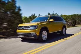 2018 vw atlas priced at 30 500 the torque report