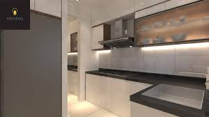 20 Sleek Kitchen Designs With 20 Popular Kitchen Cabinet Designs In Malaysia Recommend Living