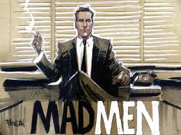 Mad Men Meme - mad men know your meme