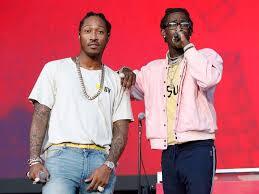 200 photo album hip hop album sales future thug s slimey makes