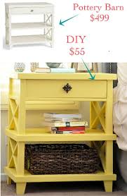 Side Table Designs With Drawers by Best 25 Nightstand Plans Ideas Only On Pinterest Diy Nightstand