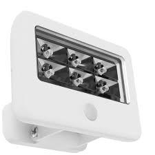 battery powered security light battery powered pir outdoor lights outdoor lighting