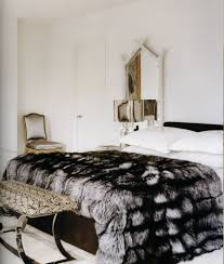 thedecorista some just have a way with fur u2026 yeee aaay so luxe i