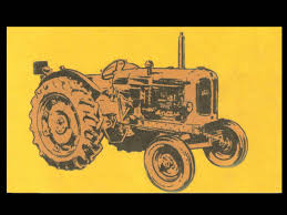 nuffield 342 460 workshop service manual 500pgs for 3dl 4m