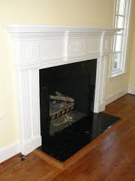 fireplace surrounds fireplace hearth richmond va