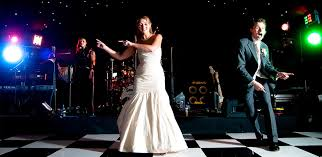 kickback wedding band hiring a wedding band in south wales wedding band south wales