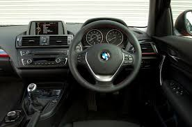bmw 125i interior bmw 1 series 2011 2015 review 2017 autocar