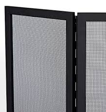 trifold fireplace screen rejuvenation