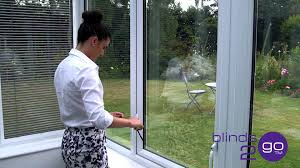 perfect fit conservatory blinds 2go easy to follow step by step