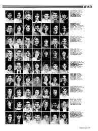 Sheryl Stringer by Prickly Pear Yearbook Of Abilene Christian University 1985