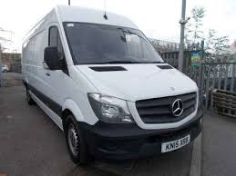 mercedes wandsworth 2015 mercedes sprinter for sale in tooting wandsworth id