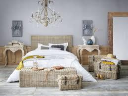 chambre romantique maison du monde kirafes