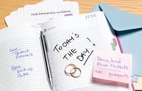 easy wedding planning steps to wedding planning wedding planning in 10 easy steps 5