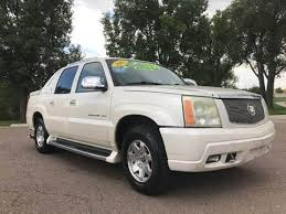 2002 cadillac escalade ext used 2002 cadillac escalade ext for sale carsforsale com