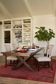 Dining Room Tables With Built In Leaves 90 Best Dining Spaces Images On Pinterest Living Spaces Dining