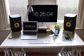 Proper Computer Desk Setup Kadi Creative Kadicreative Twitter