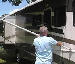 Awning Fabric For Rv Rv 101 U2013 How To Keep Your Rv Awnings In Tip Top Shape U2013 Rv 101