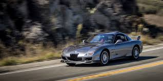 mazda jeep 2002 2002 mazda rx 7 spirit r review