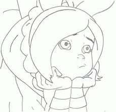 coloring avatar coloring pages 9