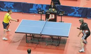 What Is The Size Of A Ping Pong Table by Table Tennis Canadian Paralympic Committee
