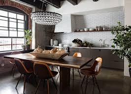 Loft Kitchen Ideas 324 Best Kitchen Images On Pinterest Modern Kitchens Kitchen