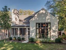 what is a cottage style home cape dutch style home in tennessee opens to stylish interiors