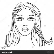 beautiful real face sketch 1000 images about sketching faces on