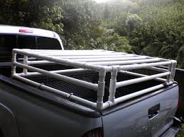 Truck Lighting Ideas by Truck Bed Cage For Dogs Out Of Pvc Great Idea It Makes Me