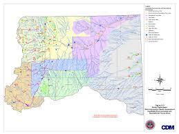 Colorado River Basin Map by South Platte River Basin Basin Roundtable Non Consumptive Needs