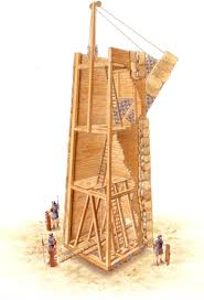 siege machines siege tower no pin limits more pins like this one at