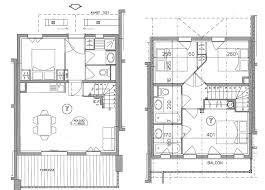 Floor Plan Of Spa Chaletseven