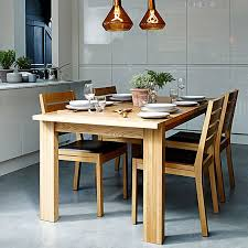 Marks And Spencer Dining Room Furniture Oak Furniture Light Solid Oak Furniture M S