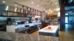 Designing A Commercial Kitchen Attractive Commercial Kitchen Lighting Requirements In Interior