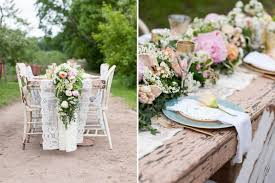 35 trendy wedding table runners table decorating ideas