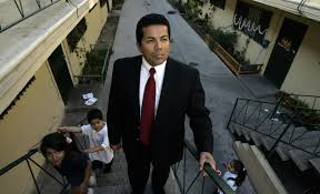 halloween city santa maria was this ex city manager of a town riddled with corruption a u0027man