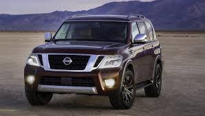 2017 nissan armada platinum interior 2018 2019 nissan armada price automotive news 2018