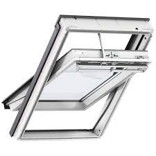 fakro fpu v top hung roof window roof windows topline ie