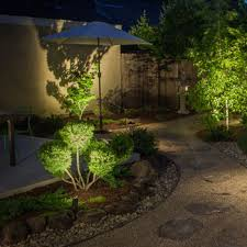 Landscape Lighting Service Landscaping Lights Accurate Irrigation Ohio Lify Your Landscape