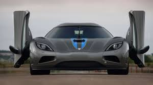 Koenigsegg Became A Wildly Successful Auto Company On 12 Sales A