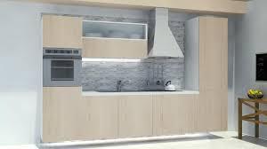 modulare küche modulare küche mit wandplatte in fels schiefer idfdesign