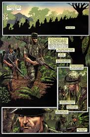 comics for adults the punisher u0027s origin punisher born