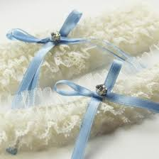 Something Blue Wedding Something Blue Wedding Ideas From The Bridal Gift Box Specialists